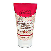 Patisserie de Bain Cranberries & Cream Hand Cream 50ml Tube