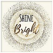 Shine Bright Box Frame