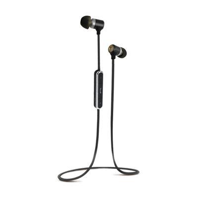 Vivanco Traveller Air 4 Bluetooth In-Ear Headphones in Anthracite Metallic