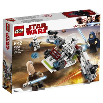 LEGO CONF Battle Pack Classic 75206