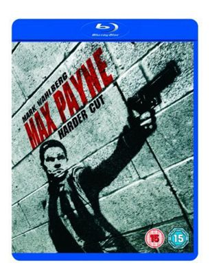 Max Payne - Blu Ray