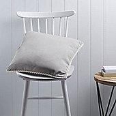 Grey Cushion - Grey