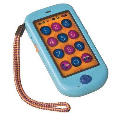 B. Toys HiPhone