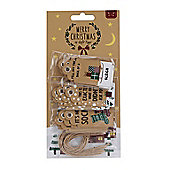 Christmas Gift Tag Set