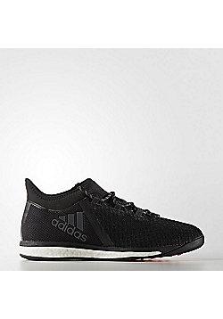 adidas Performance Mens X 16.1 Street Boost Football Trainers - Black