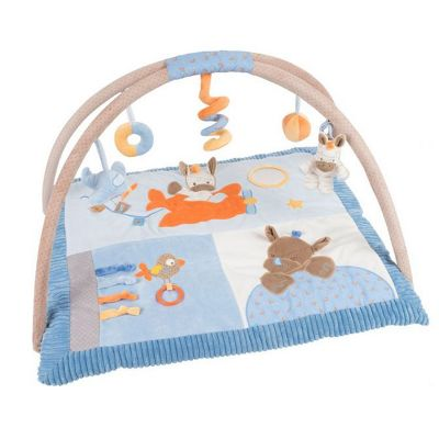 Nattou Baby Play Gym - Arthur and Louis