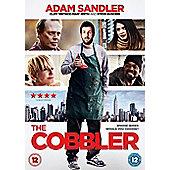 The Cobbler DVD