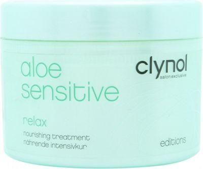 Clynol Aloe Sensitive Relax Nourishing Treatment 150ml