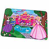 Kidkraft Princess Castle Floor Puzzle