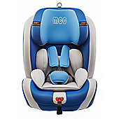 MCC urban IsoFix Baby Car Seat Group (BLUE)