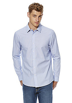 F&F Striped Shirt - Blue