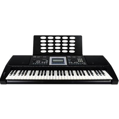Axus Digital AXP25 Touch Sensitive Portable Keyboard - with 6 Months Free Online Lessons