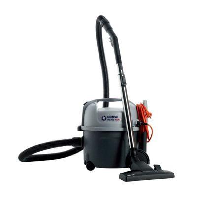 Nilfisk VP300HEPA Commercial Vacuum Cleaner In Grey