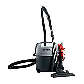 Nilfisk VP300HEPA Commercial Vacuum Cleaner in Grey