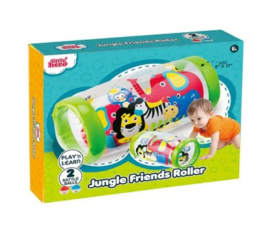 Little Hero Jungle Friends Roller