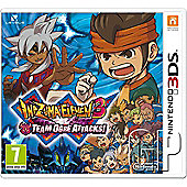 Inazuma Eleven 3 - Team Ogre Attacks
