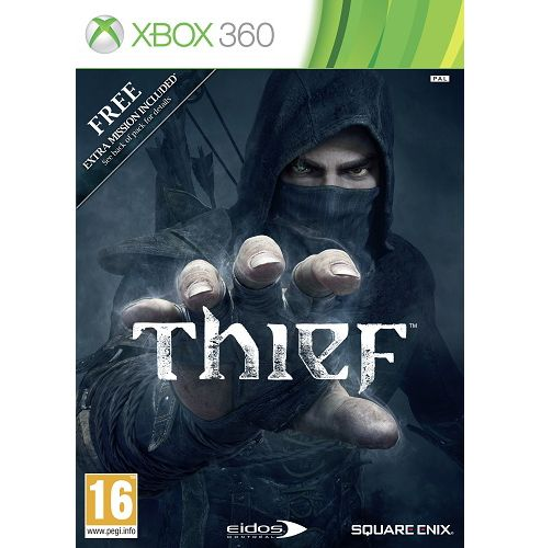 Thief - Bank Heist Edition