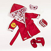 Our Generation Deluxe Dolls Outfit - Robe A Dub Dub