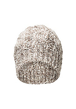 Mountain Warehouse Ellie Womens Lined Beanie - Red
