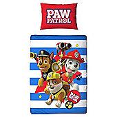 Paw Patrol Duvet - Pawsome