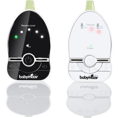 Babymoov Easy Care Audio Baby Monitor & Nightlight