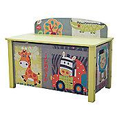 Liberty House Kid Safari Big Toybox