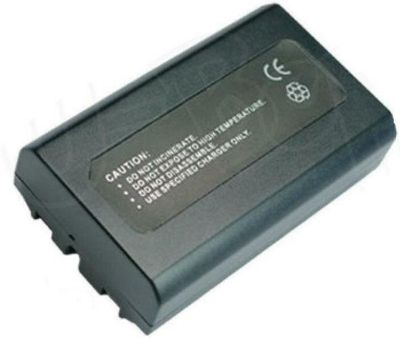 U-bop PowerSURE Performance Digital Camera Battery EN-EL1 (700 Mah+) For Konica Minolta Dg-5W Minolta Dimage A200 Nikon Coolpix 4300