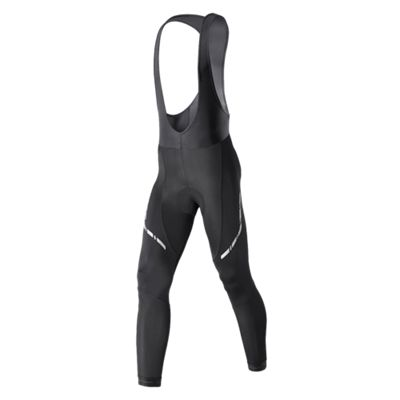 Altura Peloton Night Vision Windproof Bib Tights Black Size: S