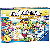 Ravensburger Discover Develop Checkout Chase Game