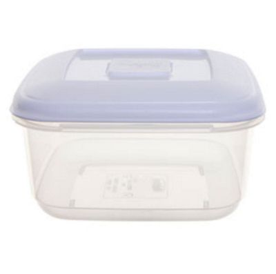 Whitefurze Square 2.3L Food Container