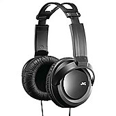 JVC HARX330 JVC Headphones Deep Bass