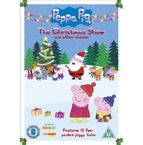Peppa Pig - Christmas Show
