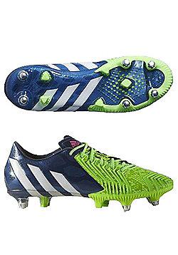 adidas Performance Mens Predator Instint SG football Boots - Multi