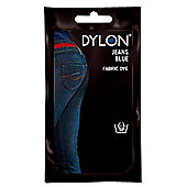 Dylon Fabric Dye - Hand Use - Jeans Blue
