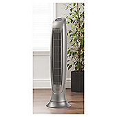 Tesco TF17R Tower Fan with Remote