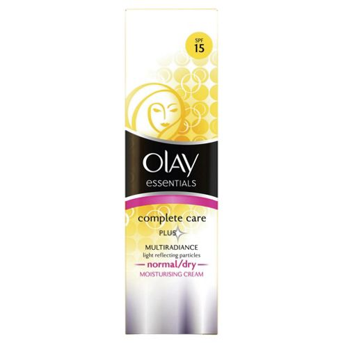 Olay Complete Care Multi-Radiance Cream 50Ml