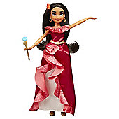 Disney Princess Elena of Avalor Doll & Accessories