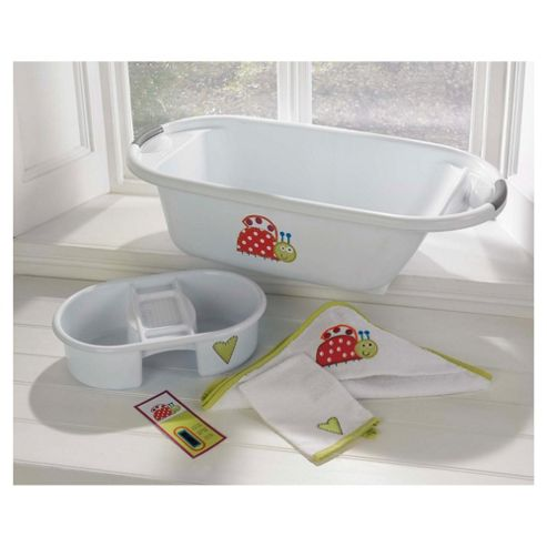 Lollipop Lane Bath Set