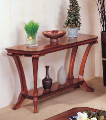 Solway Furniture Savannah Console Table