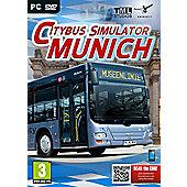 City Bus Simulator – Munich - PC