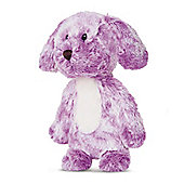 Aurora Smitties Dog 11in Plush Soft Toy
