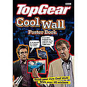 Top Gear Cool Wall Poster Book