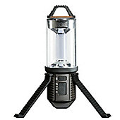 Bushnell Rubicon A200ML Lantern LED│4AA Collapsible-200 Lumens│Camping & Outdoor
