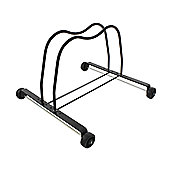 Wheeled Cycle Display Stand