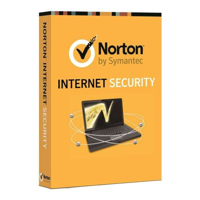 Symantec Norton Internet Security 2013 System Builder (1 User)