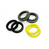 RockShox Dust Seal/Oil Seal/Foam Ring Kit 32mm Reba/Pike/BoXXer