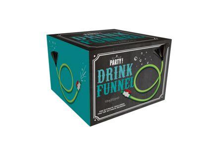 Drink Funnel
