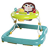 Bright Starts Pattern Pals Baby Walker