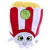 Shopkins 'Poppy Corn' 8 Inch Plush Soft Toys