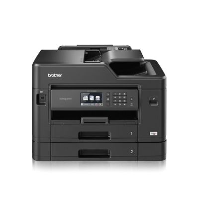 Brother MFCJ5730DWZU1 All-in-One A3 Inkjet Printer